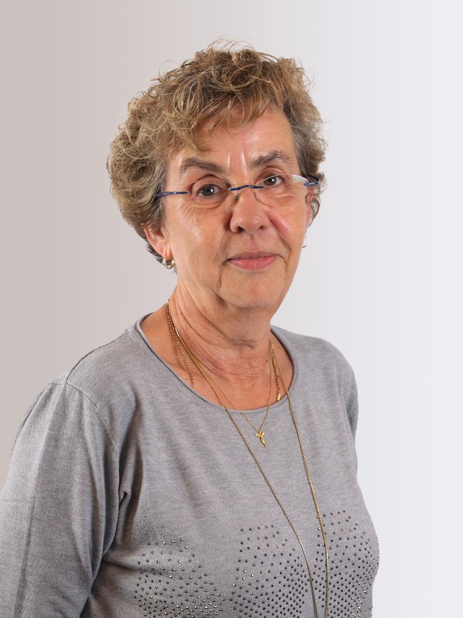 Susanne Ostien