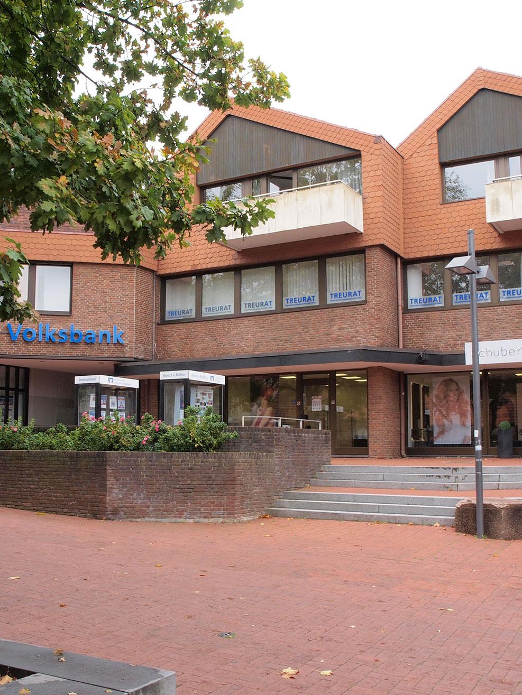 Steuerberatung in Barsinghausen